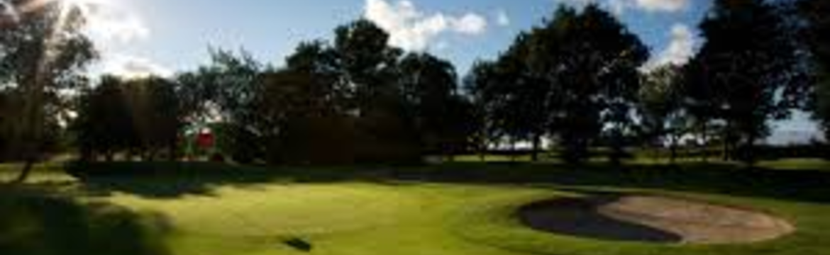 Garforth Golf Club