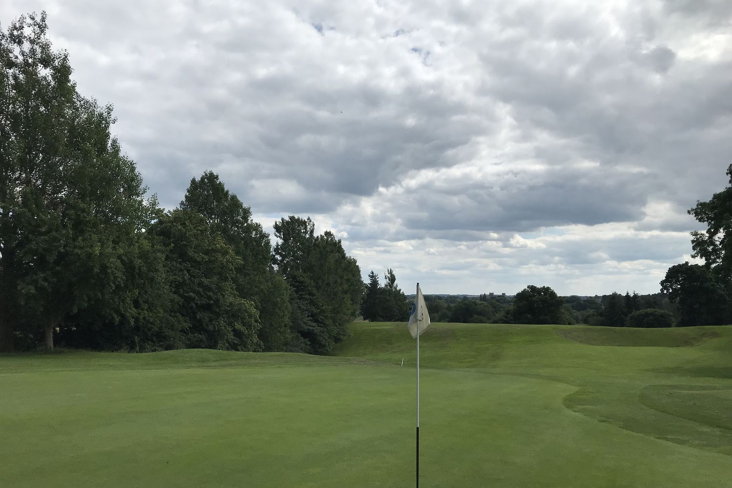 Ripon City Golf Club